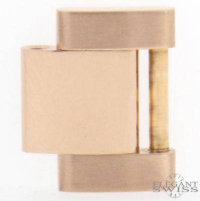 Rolex Daytona 18K Rose Gold 16.5MM Link 116505, 100% Authentic Sale!