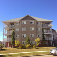 2 Bedrooms, 2 Bathrooms Available April 1st (on first floor)