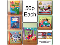 CHILDRENS BOOKS ~ SELL AS A BUNDLE OR 50p EACH