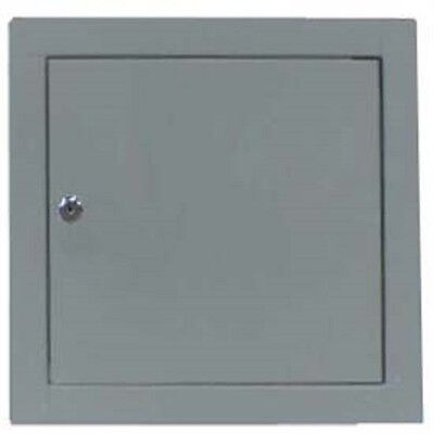 New Multi Purpose Metal Access Panel Key Lock 22w X 30h
