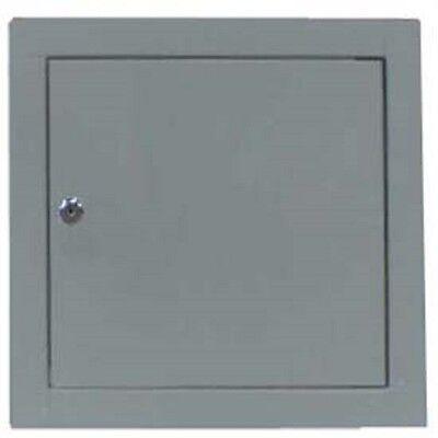 New Multi Purpose Metal Access Panel Key Lock 24w X 36h