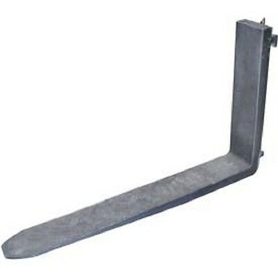 New Class 3 Forklift Replacement Fork 5w X 72l - 2 Thick - Economy
