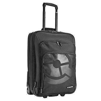 UDG DJ Suitcase Vinyl Laptop Trolley Bag