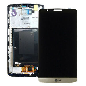 LG Optimus G2/G3 Crack Screen/LCD Replacement $124.99-$129.99