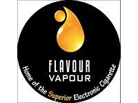 Flavour Vapour Gloucester Road Part time/full time Sales Assistant