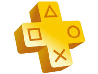 Playstation Plus PS4