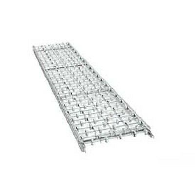 New Unex Sw 5l 24w Straight Galvanized Steel Skatewheel Conveyor