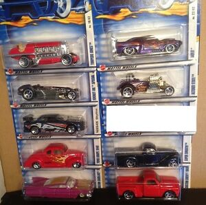 Hot Wheels First Editions 2002, 7 Photos are included. Edmonton Edmonton Area image 4