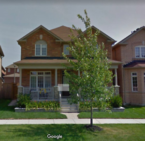detached house in Cornell, Markham