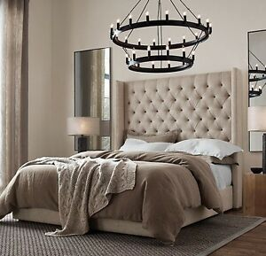 Designer King Bed SALE 50% OFF RRP $3499 NOW $1999 THIS WEEKEND Wangara Wanneroo Area Preview