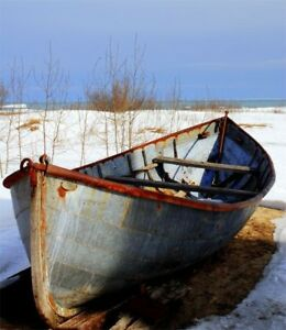 Used boats .....!