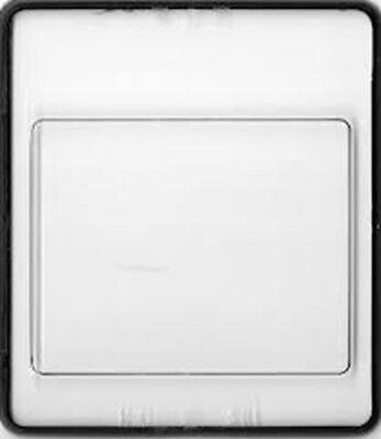 Jackson Truesight W60 Series 3-n-1 Outside Protective Lens - 10pk - 30320