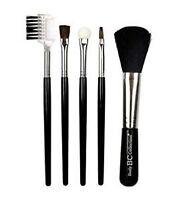 Maquillaje Set De Brochas Body Collection Cosmético Aplicador Kit Belleza Ojos -  - ebay.es
