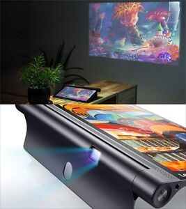 Lenovo Yoga Tab 3 Pro with built in projector for an iPhone 6s