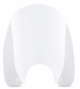 Harley Davidson replacement Windshield