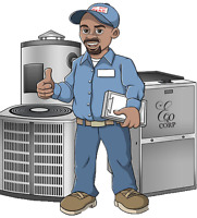 Heating, Ventilation, Air Conditioning, Duct working