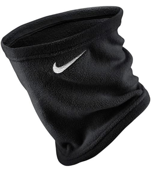 Nike Neck Warmer Unisex Dri-FIT Football Black Scarf Snood G