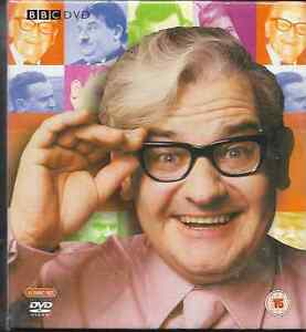 RONNIE BARKER THE ULTIMATE COLLECTION GENUINE R2 DVD BOXSET 12 DISC NEW/SEALED