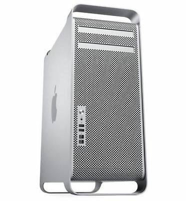 Apple Mac Pro Desktop 2x 3.0Ghz Eight-Core 32GB RAM 2TB TeraStorage ATI 2600XT