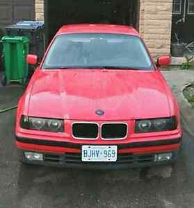 Bmw 325is 1992 CLASSIC