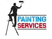 Painting and decorating, Handyman services