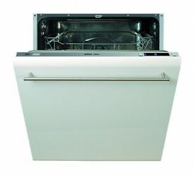 PRIMA 60CM FULLY INTEGRATED A++ DISHWASHER