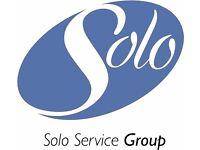 Full time Contract Cleaner - Llanfihangel