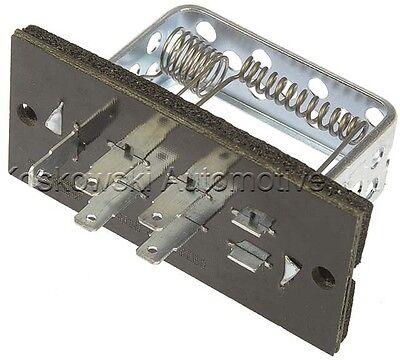 Dodge Dakota Heater Blower Motor Resistor Chrysler 4462841 Dorman 973-018