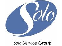 Part time Contract Cleaner - Coventry