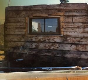 Log cabin buy sell items tickets or tech in ontario for Selling a log home