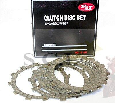 YAMAHA XV750 XV920 XV1000 XV1100 VIRAGO XVS1100 V-STAR CLUTCH PLATE SET KIT