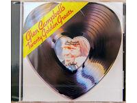 Glen Campbell Twenty Golden Greats CD ***NEW***