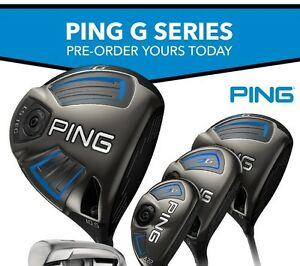 PING G SERIES BLOWOUT SALE