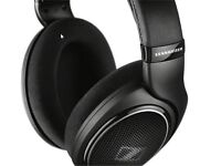 dd6900405db Brand New Sealed-Sennheiser HD 598SR Special Edition Over-Ear Headphone  with Smart Remote