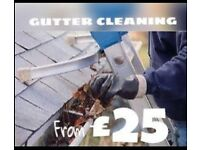 ✳️Gutter Cleaning, Repairs & Repainting✳️