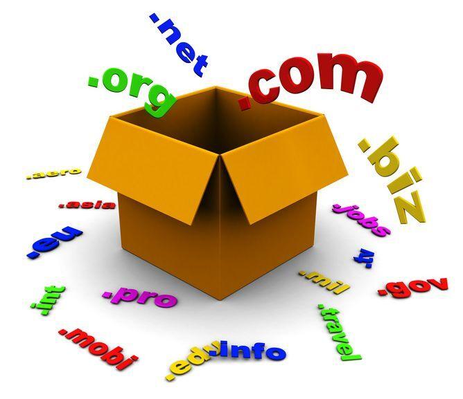 First International Domains