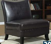 Espresso Accent Chair