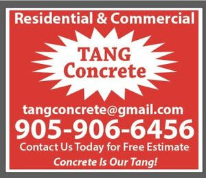 Concrete Exposed aggregate,stamped,white/colour...we do it all!