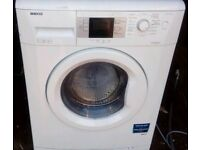 Still as new Beko 7kg washing machine. Can deliver.