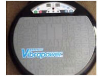 vibrate plate