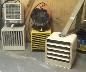 Heaters for sale  St. John's Newfoundland image 1