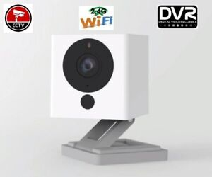 New in box security wifi live view digital video recorder camera