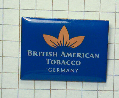 PIN BRITISH AMERICAN TABACCO GERMANY  (AN2280)