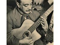 Guitar/instrumentalists project