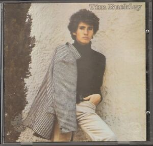 TIM-BUCKLEY-Same-CD-NEW-1969-Selftitled-Jack-Nitzsche