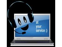 Professional Business Support Assistant / Freelancer for Hire