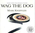 cd - Mark Knopfler - Wag The Dog (Music From The Motion Pi..