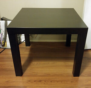 Square Side /End Table