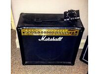 Marshall MG 100DFX - AMP - Great Condition - great for gigging or practice