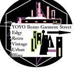 YOYO Beans Garment Street